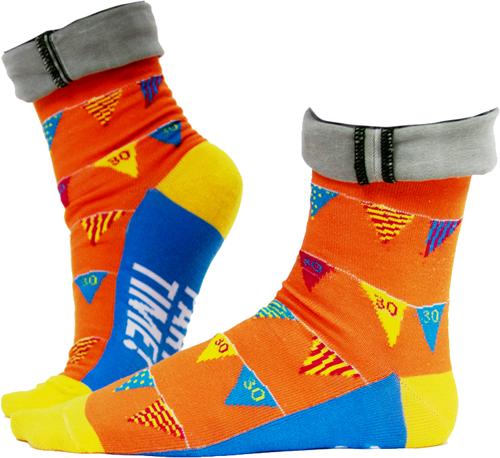 Funny Socks 30 Jaar!