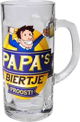 Bierpul Papa's Biertje