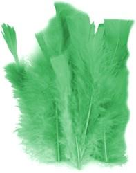 100 Veertjes Groen