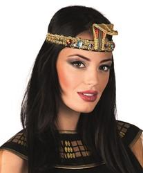 Hoofdband Egyptische Koningin Cleopatra