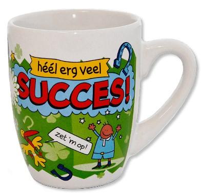 Mok Veel succes 1