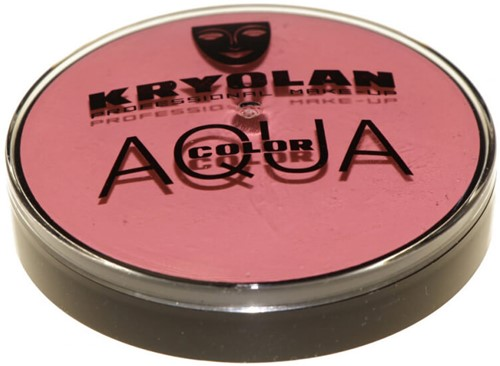 Aquacolor Kryolan 20ml Babyroze 03
