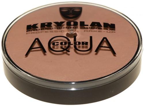 Aquacolor Kryolan 20 ml Huidskleur 3W