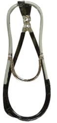 Stethoscoop Zwart