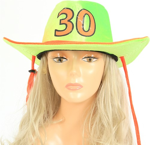 Madonnahoed 30