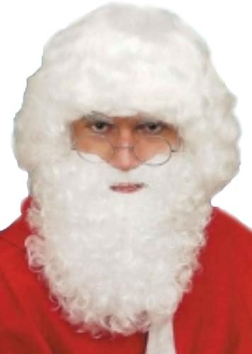 Baardstel Kerstman