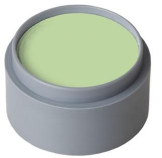 Grimas Water Make-up 406 Pastelgroen (15ml)