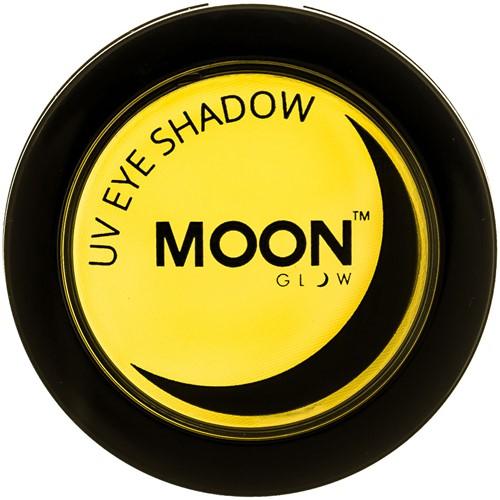 UV Oogschaduw Geel (3,5gr)