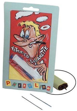 Versteende Sigaret