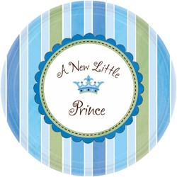 Bordjes Little Prince 8st.