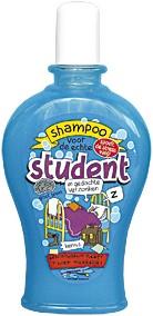 Shampoo Student