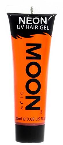 UV Haargel Oranje (20ml)
