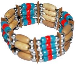Indianen Armband Luxe