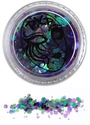 PXP Glitters Grof Lavender Pearl 5gr.