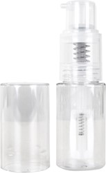 PXP Spray Flesje voor Glitters (35ml)