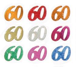 Confetti 60 Luxe