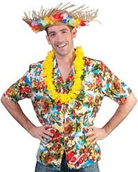 Hawaii Blouse Paradise