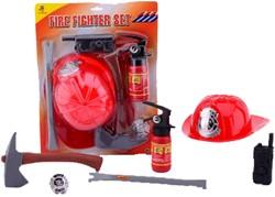 Brandweer Speelset
