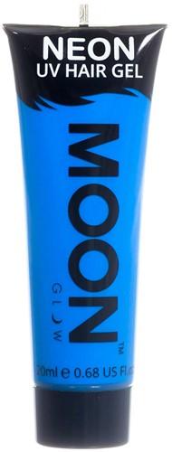 UV Haargel Blauw (20ml)