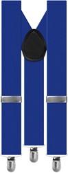 Bretels Luxe Blauw