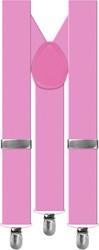 Bretels Luxe Baby Roze