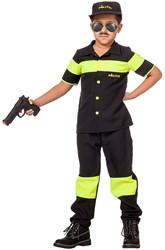 Kinder Politiepakje Nederland
