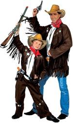 Cowboyjas Franjes