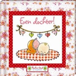Boek Een Dochter! (Pauline Oud)