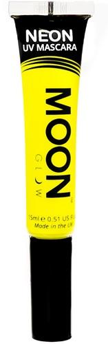 UV Mascara Geel (15ml)
