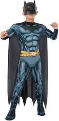 Kinderkostuum Batman Deluxe DC Comics