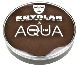 Aquacolor Kryolan 101 Lichtbruin (55ml)