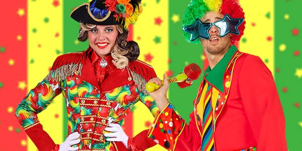 Voorpag - Banner 5: Carnaval