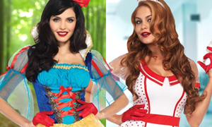 Carnavalskleding Dames Kopen