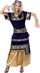 Arabische Lady