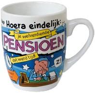 Mok Pensioen