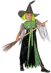Heksenjurk Witchcraft voor meisjes