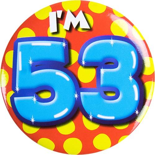 Button 53 jaar