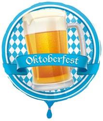Folieballon Oktoberfest