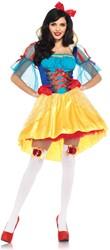 Damesjurkje Sneeuwwitje - Storybook Snow White