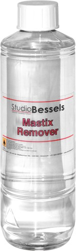 Mastix Remover Studio Bessels