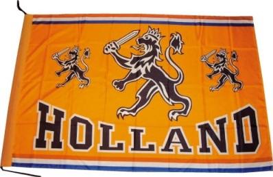 Vlag Holland 70X100cm