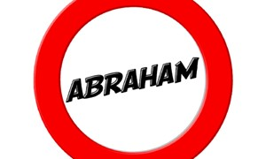 Cadeaus Abraham