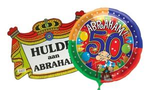 Abraham kopen of huren bij Carnavalsland