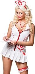 Accessoire Setje Verpleegster