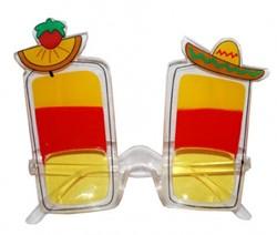 Bril Longdrink Mexico