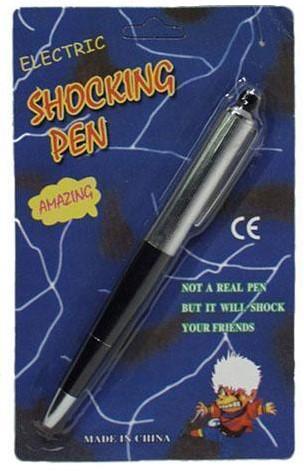 Shock Pen