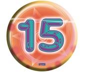 Button 15