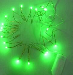 LED Verlichting Groen