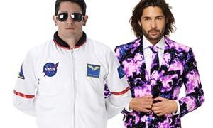Carnavalsaccessoires Astronaut