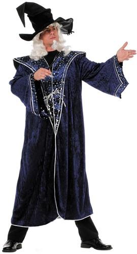 Herenkostuum Tovenaarsmeester Sterren